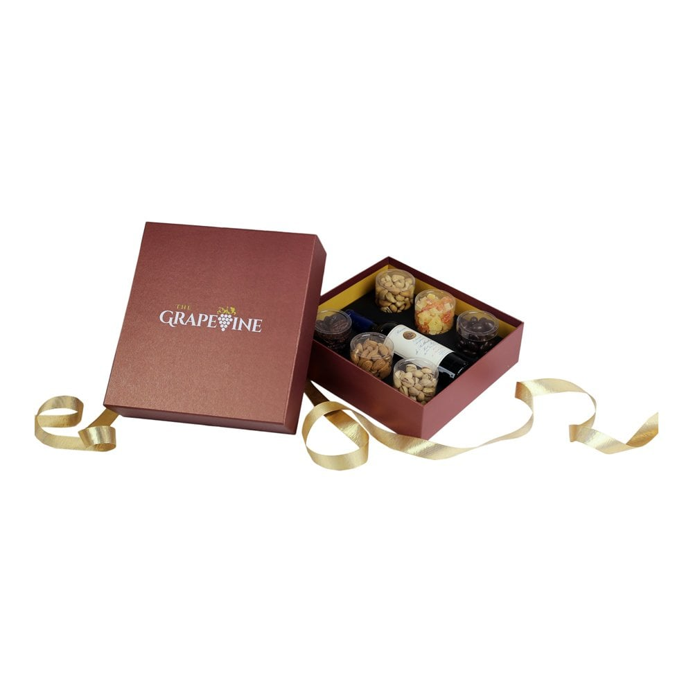 Small Wine Gift Box